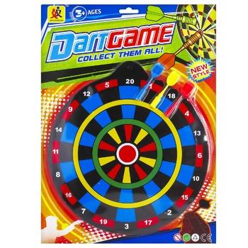 UT Darts Toy