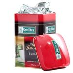 Чай черный Qualitea Sunset крупнолистовой 100г - купить, цены на ЕКО Маркет - фото 2