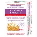 Клетчатка Golden Kings Of Ukraine диетическая из семян кунжута 190г