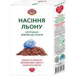 Golden Kings Of Ukraine Flax Seeds