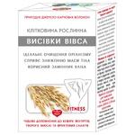 Клітковина Golden Kings Of Ukraine дієтична з висівок вівса 130г
