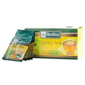 Quality green loose tea 2g*25pcs - buy, prices for EKO Market - photo 3