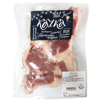 Окорок Petit Ja утки охлажденный - купить, цены на Ашан - фото 1