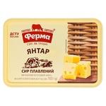 Ferma Yantar Processed Cheese 60% 160g