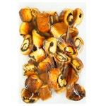 Печенье Школьный рулетики с фруктово-маковой начинкой 500г