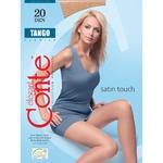 Conte Tango Women's Tights 20 den 4 natural