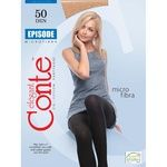 Conte Elegant Episode Bronz Women's Tights 50den 4 bronz
