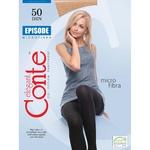 Conte Elegant Episode Nero Women's Tights 50den 5s