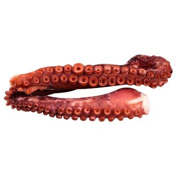 Щупальца осьминога замороженные весовые