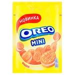 Печиво Oreo Mini з ванільним смаком 100г