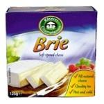 Сыр Kaserei Export Brie с плесенью 50% 125г