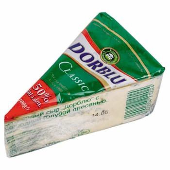 Kaserei Dorblu soft Cheese 100g