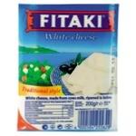 Сыр Fitaki Original 45% 200г