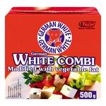 Сирний продукт German White Combi 500г