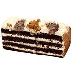 Торт Источник Снікерс