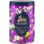 Чай чорний Richard Royal Love 85г
