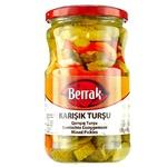 Berrak Canned Vegetable Mix 680g
