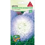 Agrocontract Aster Flamir seeds white and blue 0.1g