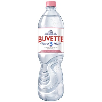Buvette Non-Carbonated water 0,75l - buy, prices for Auchan - photo 1