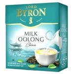 Lord Byron Milk Oolong Large Leaf Tea 100г