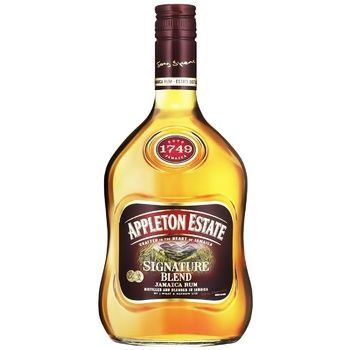 Ром Appleton Estate Signature Jamaica Rum 40% 0,7л