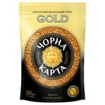Chorna Karta Gold instant coffee 285g