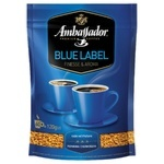 Ambassador Blue Label Instant Coffee 120g