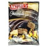 Ogut Nature's Sesame Bar in Chocolate 200g