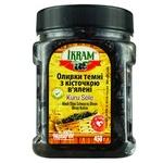 Оливки Ikram темные вяленые с косточкой 450г