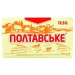Poltavske Traditional Unsalted Vegetable-Milk Mixture 72,5% 400g