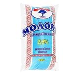 Молоко Кілія Українське пастеризоване 2,6% 930г - купити, ціни на Ашан - фото 1