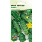 Agrokontrakt Gherkin Iraq F1 Seeds 0,5g