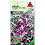 Семена Агроконтракт Матиола лилово-розовая 0,5г