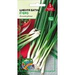 Семена Агроконтракт Лук Батун Пьеро 1г