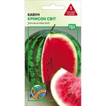 Agrocontract Seeds Watermelon Crimean World 2g