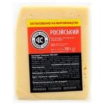 Cheese Club Russian Cheese 50% 300g