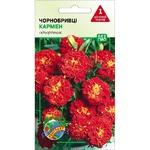 Семена Агроконтракт Цветы Бархатцы Кармен 0,5г