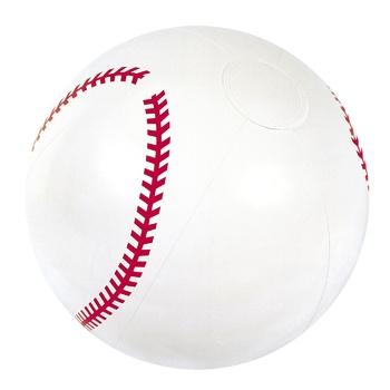 Мяч Bestway Sport пляжный надувной 41см - купить, цены на Космос - фото 3