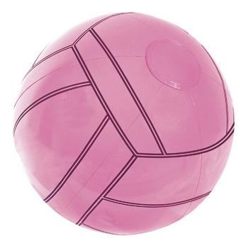 Мяч Bestway Sport пляжный надувной 41см - купить, цены на Космос - фото 2