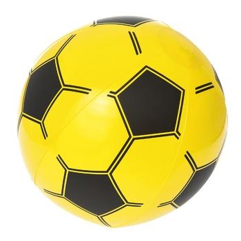 Мяч Bestway Sport пляжный надувной 41см - купить, цены на Космос - фото 4