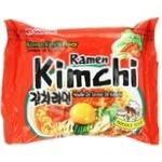 Суп рамен Samyang Kimchi 120г