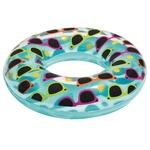 Круг Bestway для плавания дизайнерское 76см