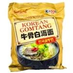Суп рамен Samyang Gomtang 120г