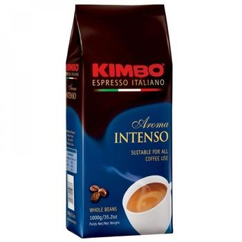 Кофе Kimbo Intenso в зернах 1кг