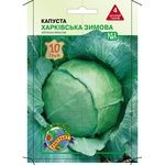Семена Агроконтракт Капуста Харьковская зимняя 10г