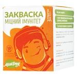 Закваска бактеріальна Milk Day Міцний Імунітет 1.5г