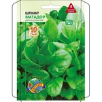 Agrocontract Seeds Spinach Matador 10g - buy, prices for EKO Market - photo 1