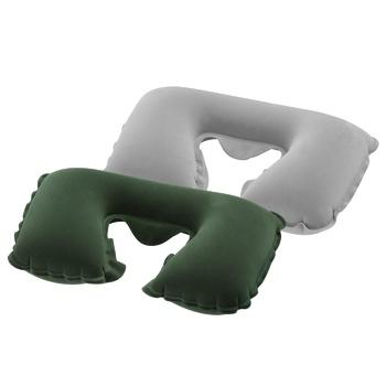 Подушка Bestway надувная под шею 46х28см