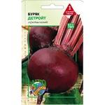 Семена Агроконтракт Свекла Детройт 3г