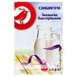 Закваска бактеріальна Ашан Сімбінорм 1.5г